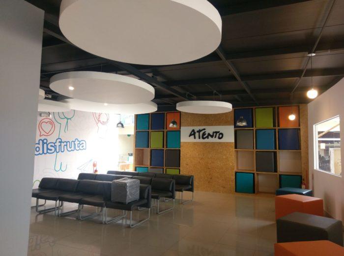 Seguridad en las oficinas a través de la arquitectura Covid
